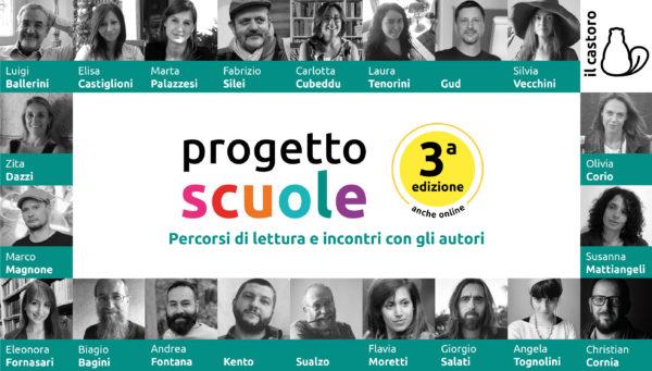 #progetti per le scuole